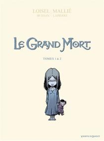 Le grand mort : coffret tomes 1 et 2 - Jean-BlaiseDjian