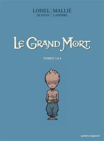 Le grand mort : coffret tomes 3 et 4 - Jean-BlaiseDjian