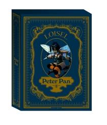 Coffret Peter Pan - RégisLoisel