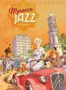 Morocco jazz - JulieRicossé