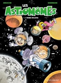 Les astromômes - JérômeDerache