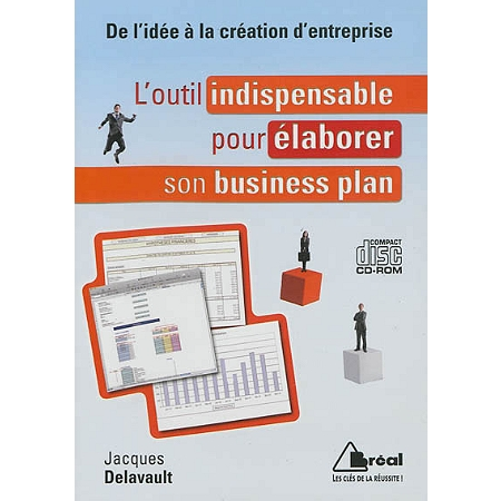 L 39 outil indispensable pour laborer son business plan de for Idee creation entreprise service