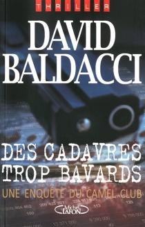 Une enquête du Camel Club - David G.Baldacci