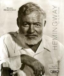 Hemingway : la vie et ailleurs - BorisVejdovsky