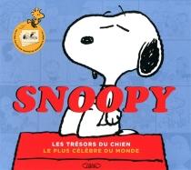Snoopy : les trésors du chien le plus célèbre du monde - NatGertler