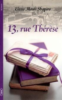 13, rue Thérèse - ElenaMauli-Shapiro