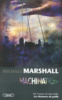 Machination - MichaelMarshall