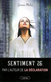 Sentiment 26 - GemmaMalley