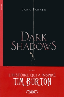 Dark shadows - Lara Parker