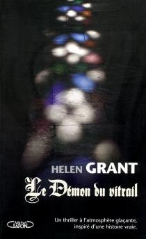Le démon du vitrail - HelenGrant