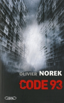 Code 93 - OlivierNorek