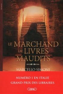 Le marchand de livres maudits - MarcelloSimoni