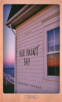 Red Paint bay - George Harrar
