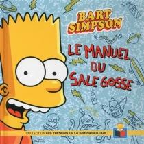 Le manuel du sale gosse, Bart Simpson - MattGroening