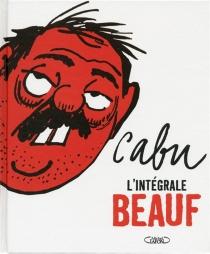 L'intégrale Beauf - Cabu