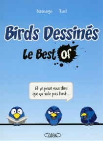 Birds dessinés : le best of - Nicolas Demange