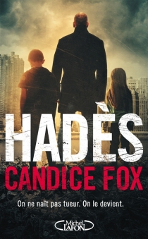 Hadès - CandiceFox