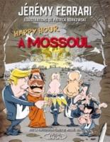 Happy hour à Mossoul - JérémyFerrari