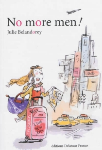 No more men - Julie Belandorey