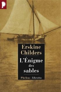 L'énigme des sables - ErskineChilders