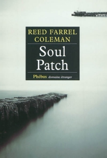 Soul Patch - Reed FarrelColeman