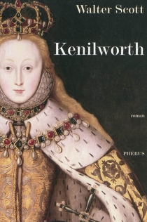 Kenilworth - WalterScott