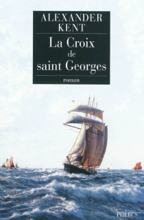 La croix de saint Georges - AlexanderKent