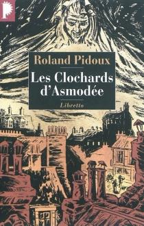 Les clochards d'Asmodée - RolandPidoux