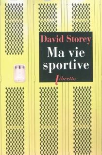 Ma vie sportive - DavidStorey