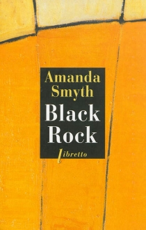 Black Rock - Amanda Smyth