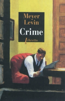 Crime - Meyer Levin