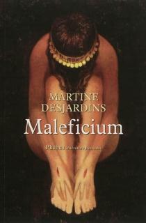 Maleficium - MartineDesjardins