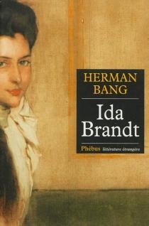 Ida Brandt - HermanBang