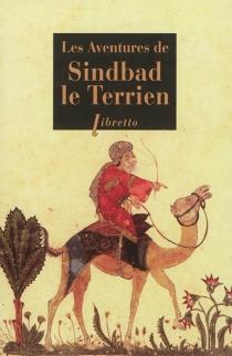 Les Aventures de Sindbad le Terrien -