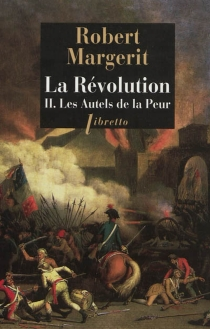 La Révolution - Robert Margerit