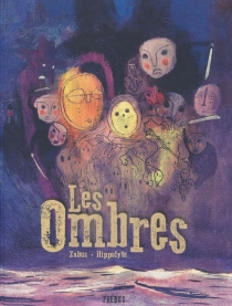 Les ombres - Hippolyte