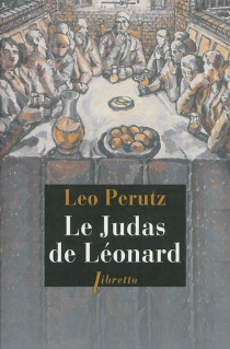 Le Judas de Léonard - LeoPerutz