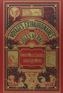 Les voyages extraordinaires - JulesVerne