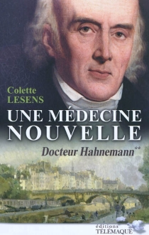 Docteur Hahnemann - ColetteLesens