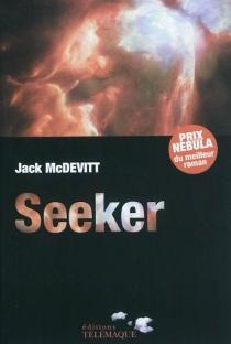 Seeker - JackMcDevitt