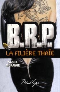 BRP - SashaMorange