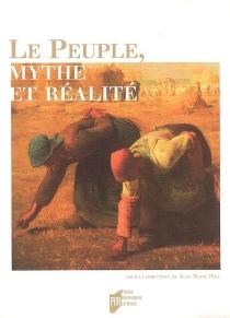 Le peuple, mythe et réalité -