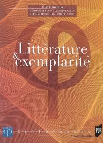 Littérature et exemplarité -