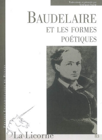 Baudelaire et les formes poétiques -