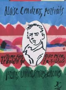 Blaise Cendrars, portraits -
