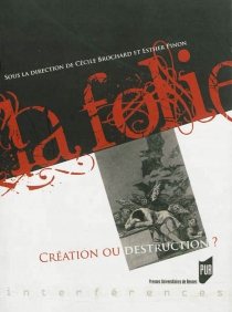 La folie : création ou destruction ? -