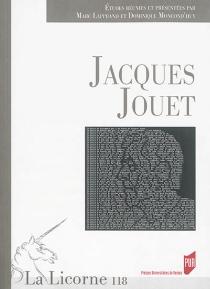 Jacques Jouet -