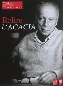 Cahiers Claude Simon, n° 11 -