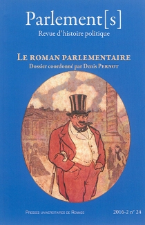 Parlement[s], n° 24 -