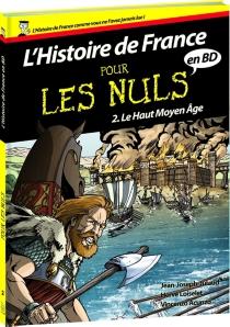 L'histoire de France pour les nuls en BD - HervéLoiselet